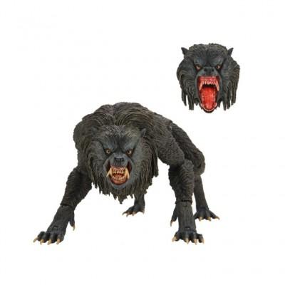 """NECA American Werewolf in London - Ultimate Kessler Werewolf 7"""" Figure - PRE ORDER"""