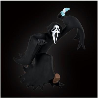 "NECA Toony Terrors 6"" Action Figure - Scream, Ghost Face"