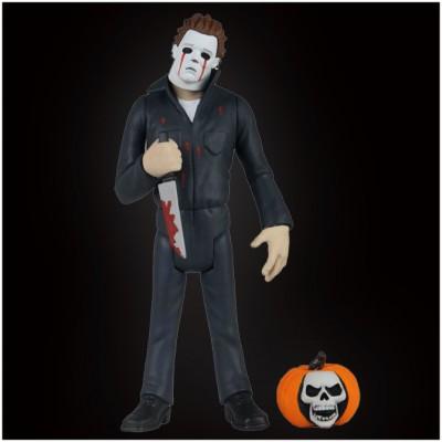 "NECA Toony Terrors 6"" Action Figure - Bloody Tears Michael Myers - Halloween 2"