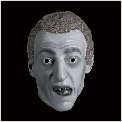 Night of the Living Dead - Graveyard Ghoul Mask - PRE ORDER