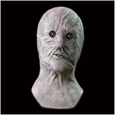 Nightbreed Dr Decker Latex Mask