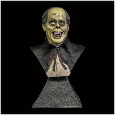 Universal Monsters The Phantom of the Opera Mini Bust