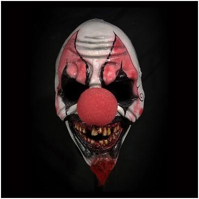 Po Triangle Clown Mask