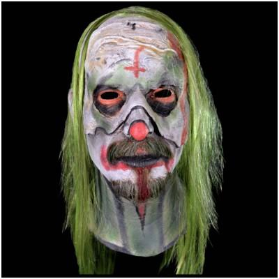 Rob Zombie 31 Psycho Head Mask