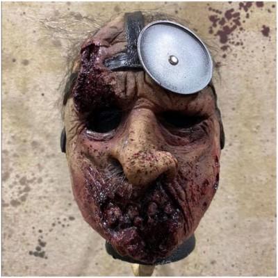 Bone Saw Mask