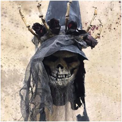 Confession Mask