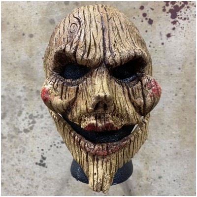 Splinter Mask