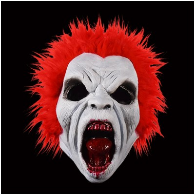 The Return of the Living Dead Trash Zombie Mask