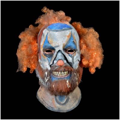 Rob Zombie 31 Schitzo Mask