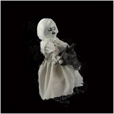 Rockin' Nightmare Doll