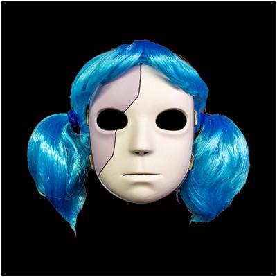 Sally Face Mask - PRE ORDER