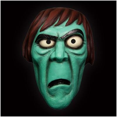 Scooby Doo The Creeper Vacuform Mask