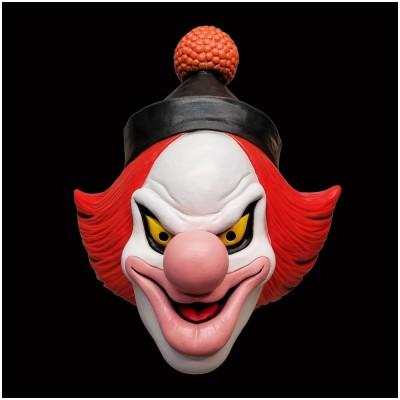 Scooby Doo Clown Mask