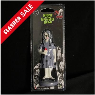 Serial Resin Co. Night of the Living Dead Karen - SALE
