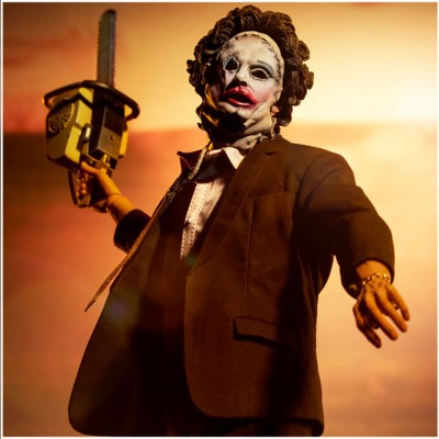 Sideshow Collectibles Sixth Scale Leatherface Figure - PRE ORDER
