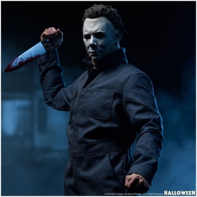 Sideshow Collectibles Sixth Scale Deluxe Michael Myers Figure - PRE ORDER