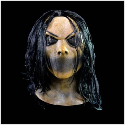 Sinister Mr Boogie / Bughuul Mask