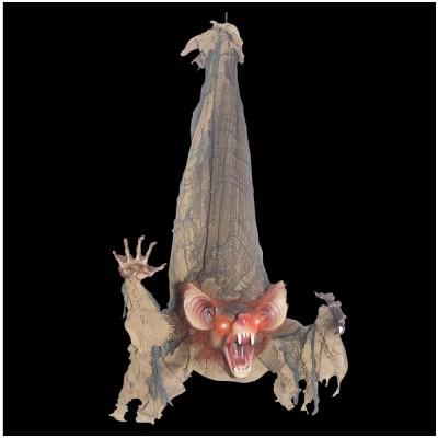 Animated Slashing Bat