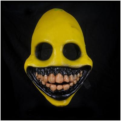 Smiley Mask
