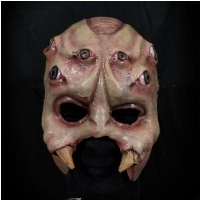 Spider Quarter Mask - Eyes
