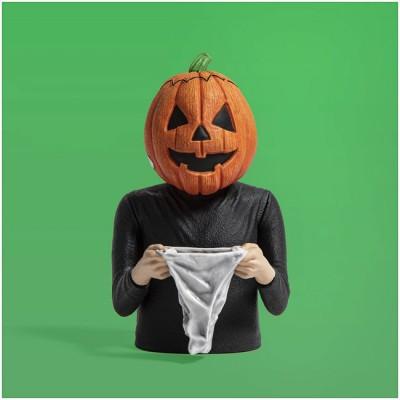 Waxwork Spinature - Halloween 3 - Jack-o-Lantern - PRE ORDER