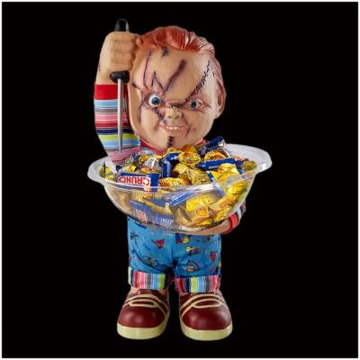 Spirit Halloween Chucky Greeter