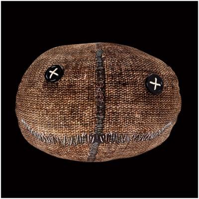 Spirit Halloween - Trick R Treat Sam Head Pillow