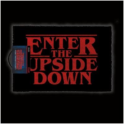 Stranger Things (Enter the Upside Down) Doormat