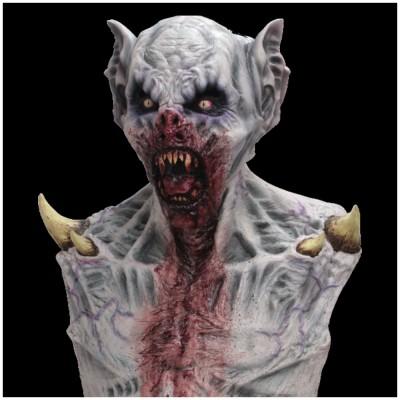 Deluxe Vampire Mega Mask