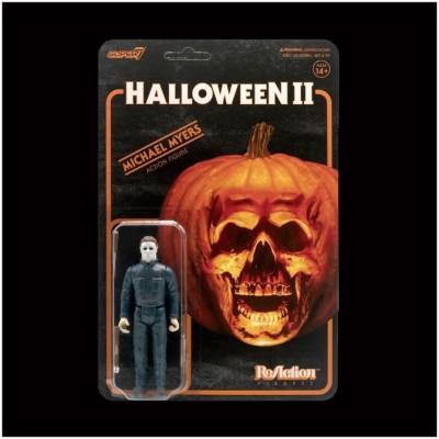 Super7 ReAction Figure - Halloween 2 Michael Myers