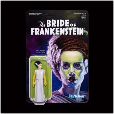 Super7 ReAction Figure - Universal Monsters - Bride of Frankenstein