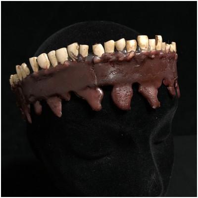 Teeth Tiara