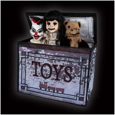Forgotten Toys Animated Toybox