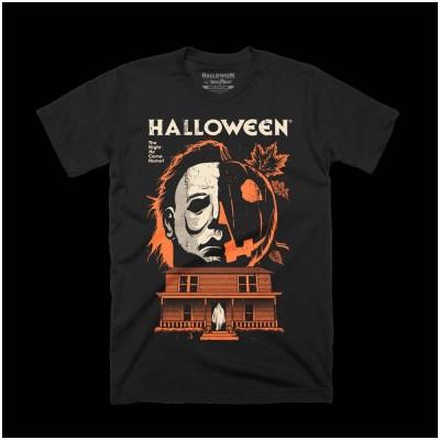 Terror Threads - Halloween Game Face T-Shirt