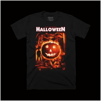 Terror Threads - Halloween Smith's Grove Curse T-Shirt