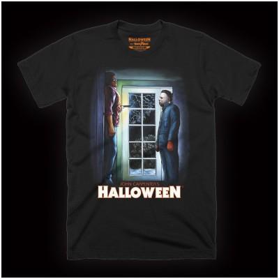 Terror Threads - Halloween The Devil's Eyes T-Shirt