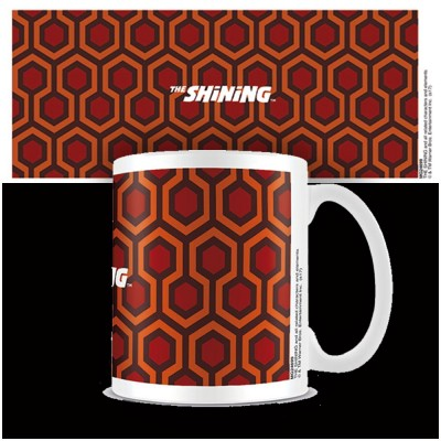 The Shining Carpet Mug