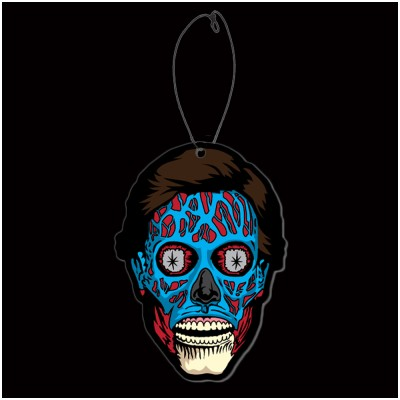 They Live - Alien Colour Fear Freshener