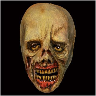 Tom Savini Faces of Horror Mort Face Mask