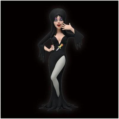 "NECA Toony Terrors 6"" Action Figures - Elvira - PRE ORDER"
