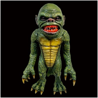 Ghoulies 2 - Fish Ghoulie Puppet Prop - PRE ORDER