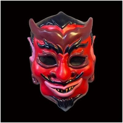 Haunt - Devil Mask