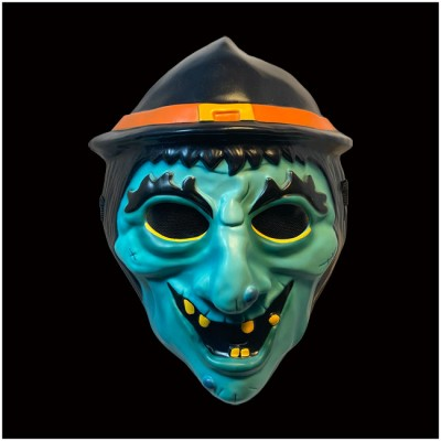 Haunt - Witch Mask - PRE ORDER
