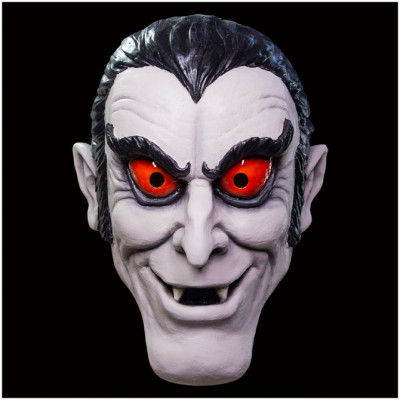 Scooby Doo Dracula Mask - PRE ORDER