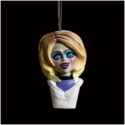 Holiday Horrors - Seed of Chucky Glenda Ornament