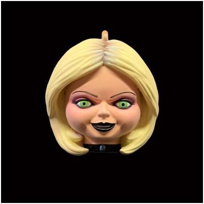 Holiday Horrors - Seed of Chucky Tiffany Head Ornament