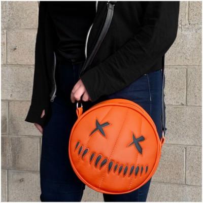 Trick R Treat Sam O Lantern Handbag Unlit - PRE ORDER