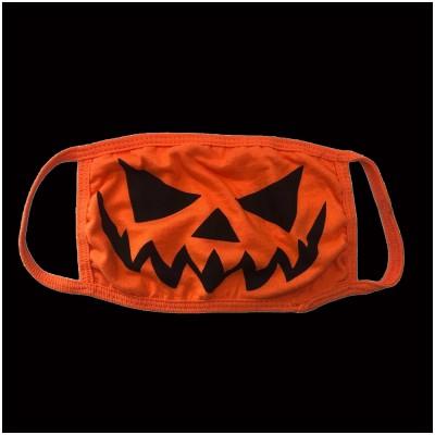 Kreepsville 666 - Trick or Treat Pumpkin Face Mask