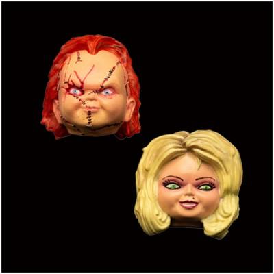 Bride of Chucky Magnet Set - PRE ORDER