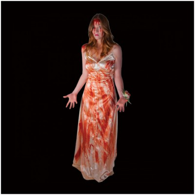 Carrie Bloody Dress Costume - PRE ORDER